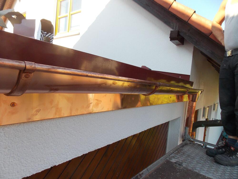 Blecharbeiten_Dachrinne_DSCN6693
